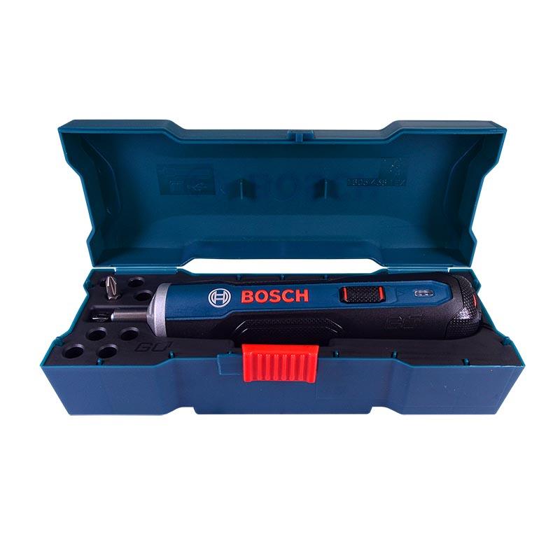 Atornillador Bosch GO