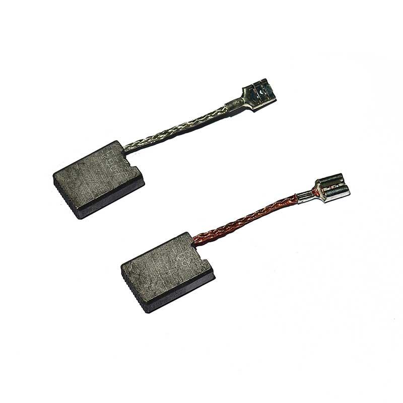 Luntus Escobillas de Soporte de Escobillas de Carb/óN para DCH143 DCH253 DCH254 DCH143 DCH243 DCH363